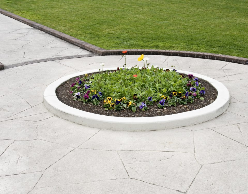 projektowanie ogrodów Bydgoszcz