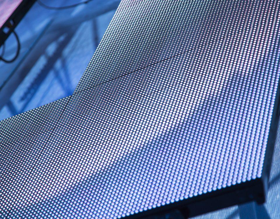 profesjonalna obsługa imprez wynajem ekranów LED sprzedaż telebimów